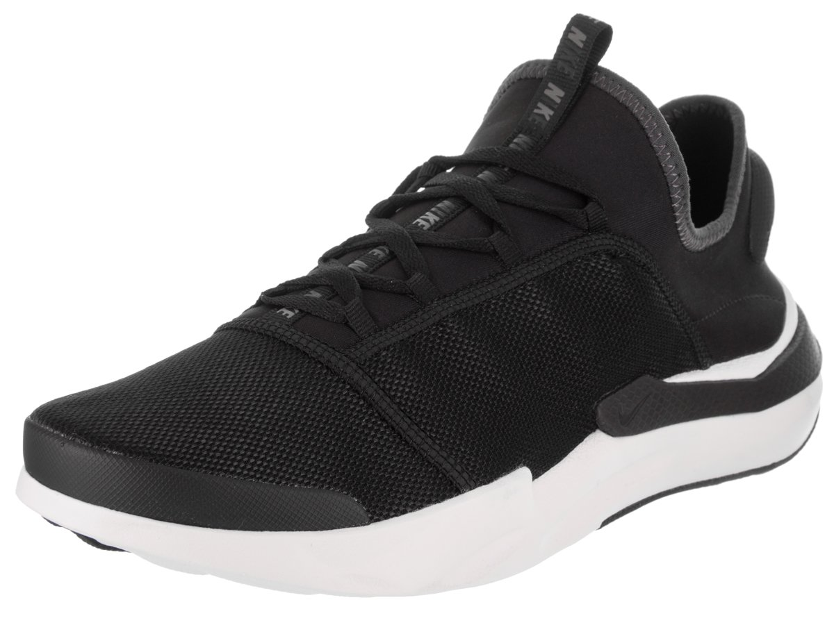 NIKE Men's Shift One Running Shoe B07D46RGZP 11 D(M) US Black/Anthracite White