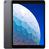 Apple iPadAir (10.5-Inch, Wi-Fi, 256GB) - Space Gray (3rd Generation) (2019) (Renewed)