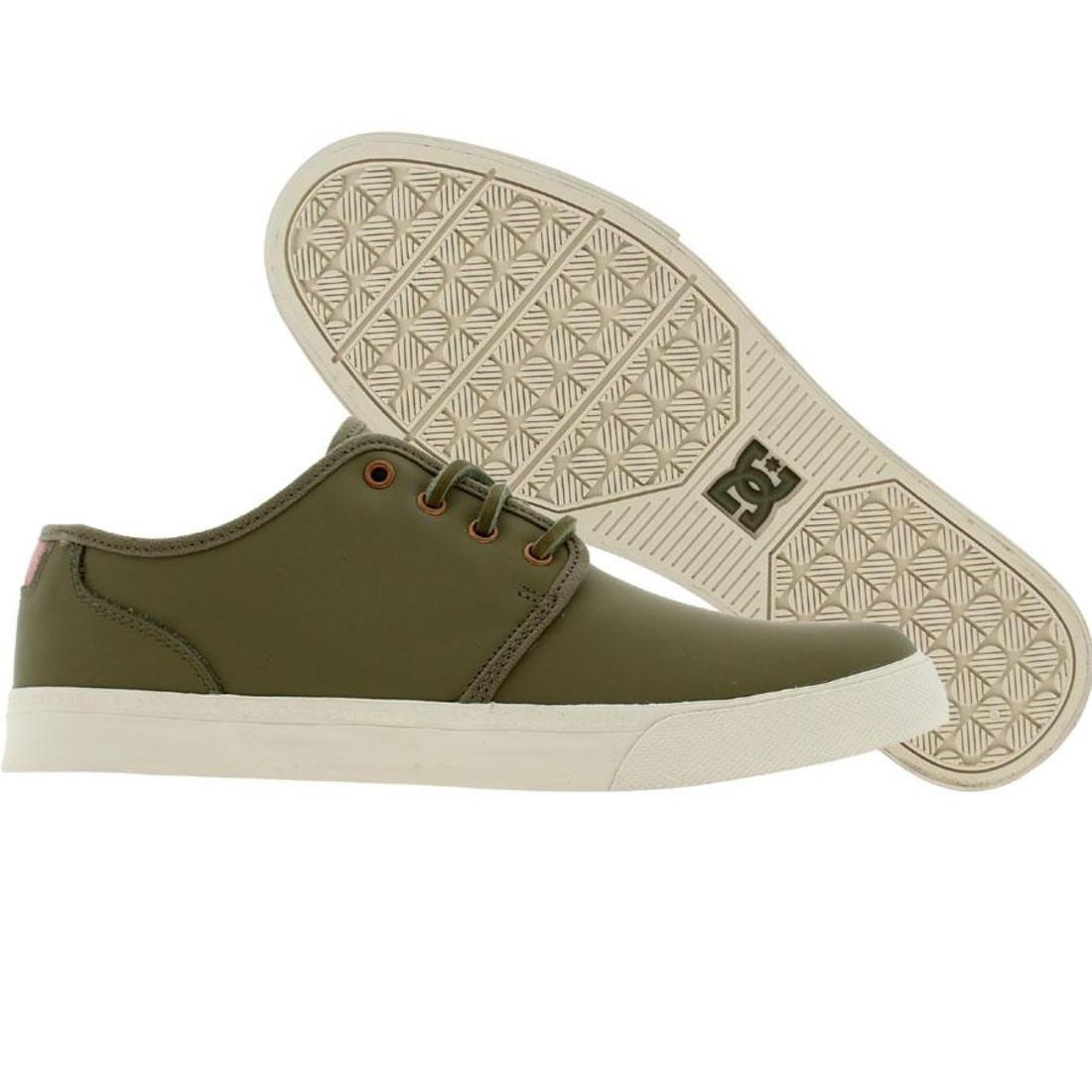 DC - - Studio Lowtop Herren Vulkanisierte Schuhe, Schuhe, Schuhe, EUR  44.5, Military 1f0374