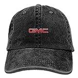 CharmingHouse GMC-Logo Unisex Baseball Cap Trucker Hat Adult Cowboy Hat Hip Hop Snapback
