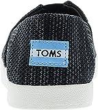 Toms Women's Avalon Knit Black Multi Color