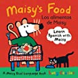 Maisy's Food Los Alimentos de Maisy: A Maisy Dual Language Book (Spanish Edition)