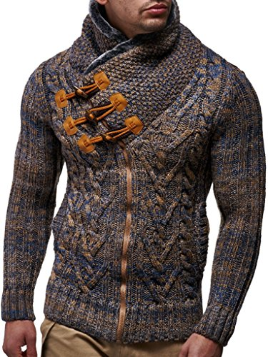 Nelson Braun Sweater Braun Braun Sweater Nelson Leif Leif Nelson Leif Sweater 5w5qvXY