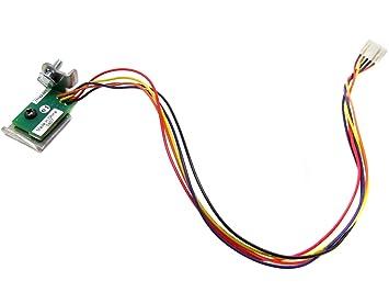 Zebra ZM400 ZM600 Thermal Barcode Printer Head Open/Ribbon