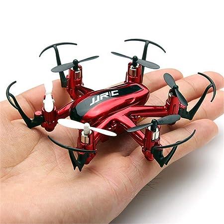 QUARKJK Mini RC Dron 6 Ejes Dron Micro Quadcopters Profesional ...