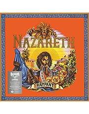 Rampant (Vinyl)