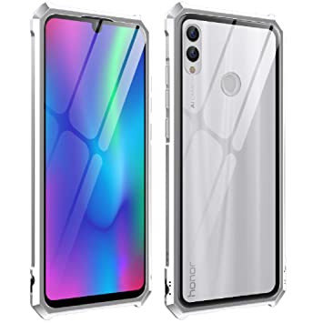 Amazon.com: Huawei Honor10Lite/2019 P Smart Bumper Case ...