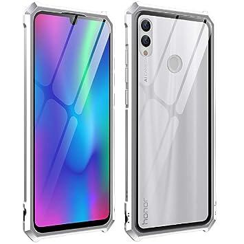Amazon.com: Huawei Honor10Lite/2019 P Smart Bumper Case ...