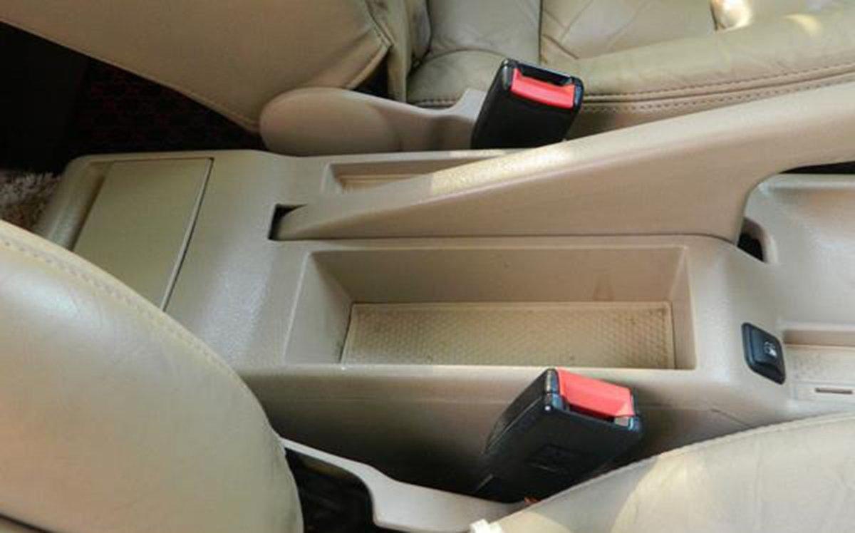 szss-car centro consola apoyabrazos caja auto Interior partes Apoyabrazos Caja de almacenamiento