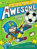 Captain Awesome, Soccer Star, Stan Kirby, 1442443324