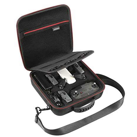 Amazon.com  RLSOCO Carrying Case Compatible with DJI Spark Drone ... 01e30786ac1c