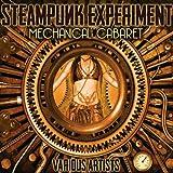 Steampunk Experiment