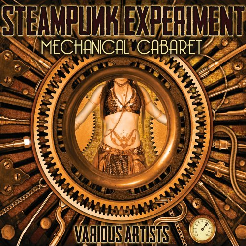 Steampunk Experiment