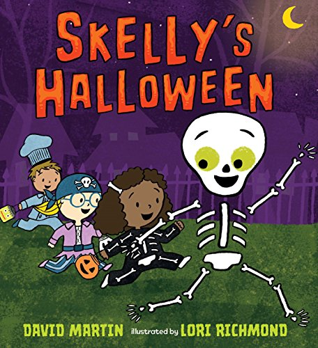 Skelly's Halloween -