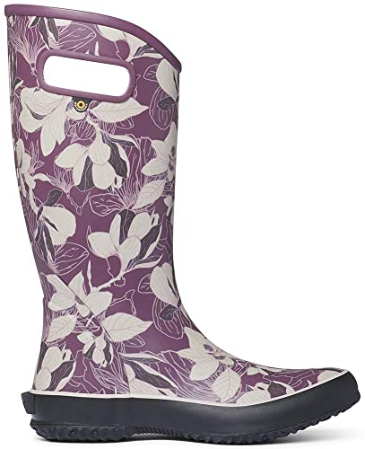 7aba43f420045 Bogs Women's Spring Vintage Rain Boot