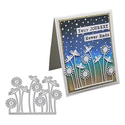 Gift Box Design Metal Cutting Dies For DIY Scrapbooking Album Paper Cards  TG