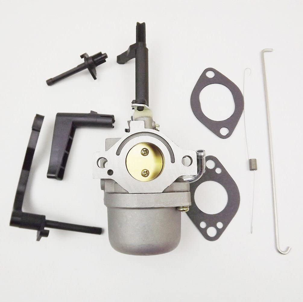 goodfind68 Carburetor for Briggs & Stratton 204412, 204415, 204417, 204432, 204437 Engines