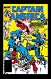 Captain America Epic Collection: The Bloodstone Hunt