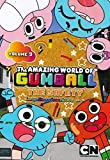 THE AMAZING WORLD OF GUMBALL VOLUME 9 (Region 3, DVD) Cartoon, Animation, Family KID