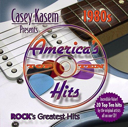 (Casey Kasem Presents-Americas Top Ten: The 80s,Rock's Greatest)
