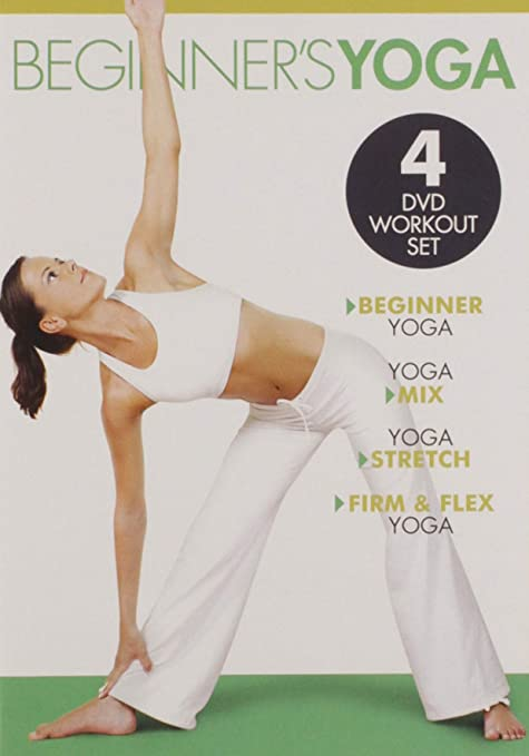 Amazon Com Beginner S Yoga Beginner Yoga Yoga Mix Yoga Stretch Firm Flex Yoga Movies Tv