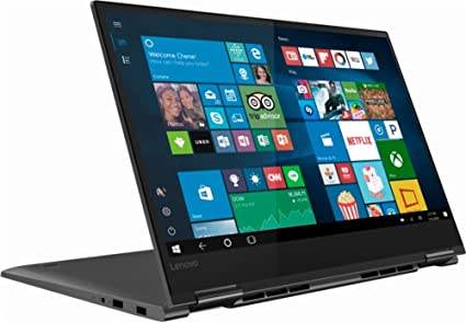 Newest Lenovo Yoga 730 Customize 2-in-1 15.6 Inch FHD IPS TouchScreen Flagship Laptop Intel Quad Core i5-8250U / i7-8550U, Upto 16GB DDR4, 1TB SSD ...