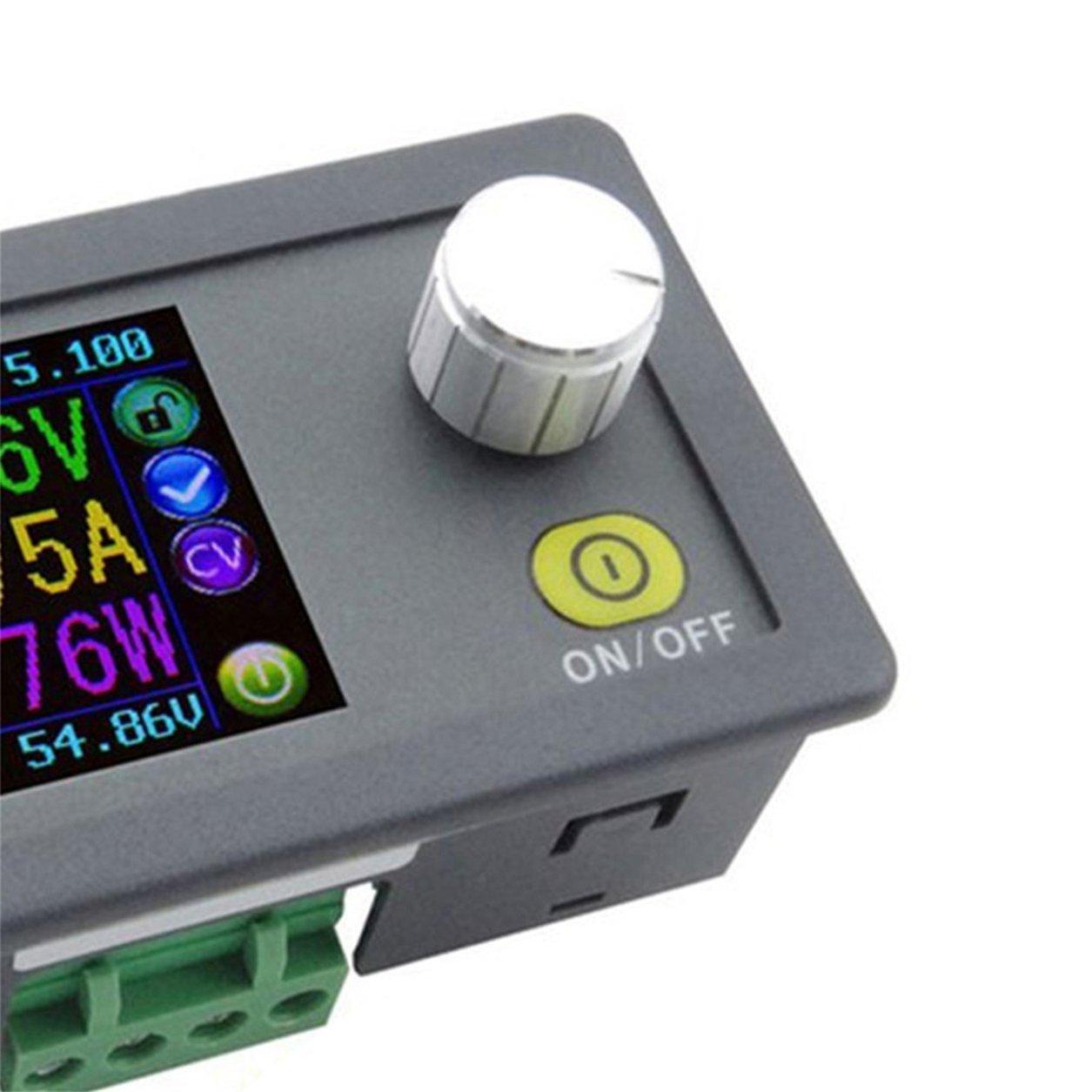 DPS5005 Modulo di comunicazione Step-down Power Supply a tensione costante Colore: grigio