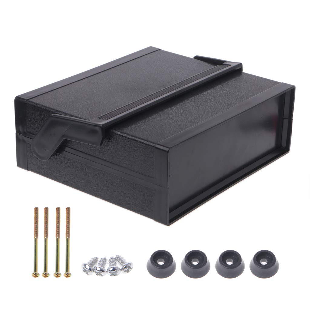YoungerY 1 PC Caja de Instrumentos de pl/ástico de 200 * 175 * 70 mm