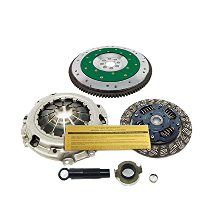 Amazon.com: EXEDY CLUTCH KIT & FIDANZA FLYWHEEL for ACURA RSX TYPE-S HONDA CIVIC SI K20 K24: Automotive