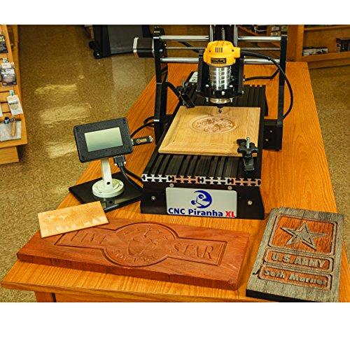 Kitchen Design Software Mac Os X: CNC Piranha XL - Buy Online In UAE.