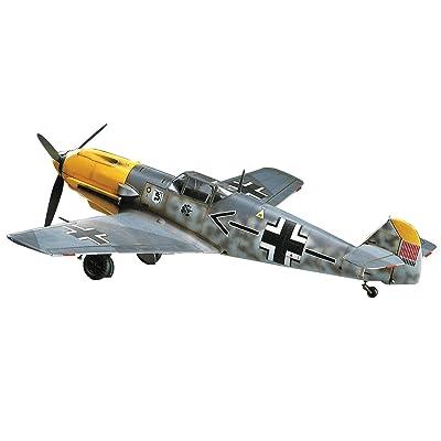 Hasegawa Hst01Echelle 1/32Modèle Plastique Messerschmitt Me109e