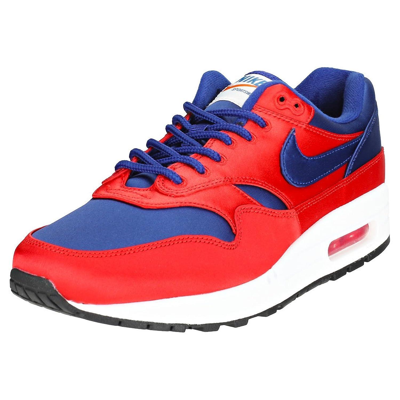 Nike AO1021-600, Herren Durchgauml;ngies Plateau Sandalen mit Keilabsatz  41 EU