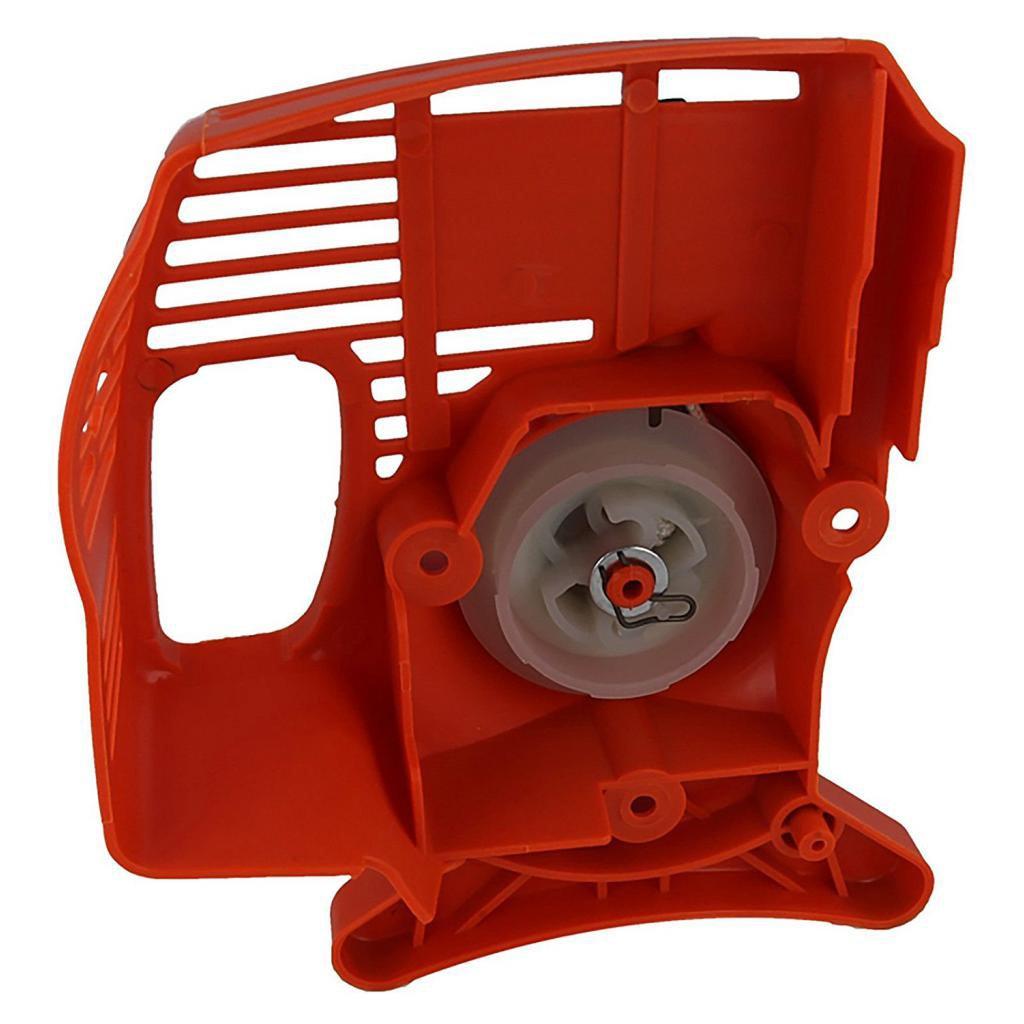 Carburateur Amortisseur MagiDeal Kit de Dispositif de D/émarrage Tirez Lanceur Joint Carb pour STIHL FS38 FS45 FS46 FS55 FC55 HL45