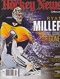 The Hockey News Magazine March