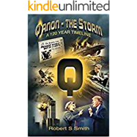 Q Anon / The Storm: A 120 Year Timeline