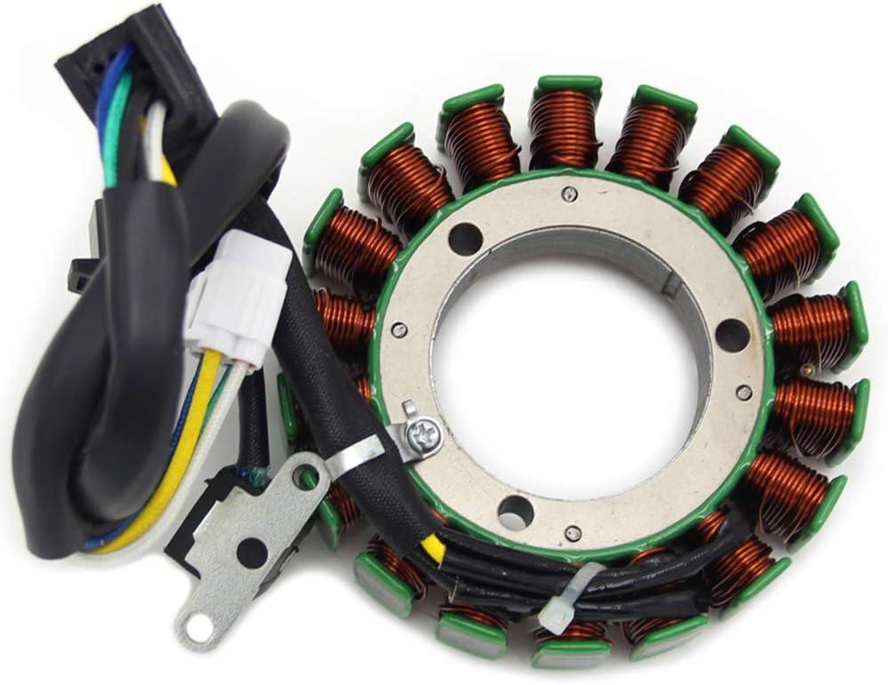 Magneto Generator Stator Coil For Arctic Cat TRV 500 ATV 400 FIS 4X4 MANUAL TRANSMISSION TBX 500 AUTOMATIC