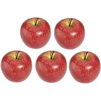 BeatlGem Manzana Artificial, Manzana Artificial Fake Apple Red