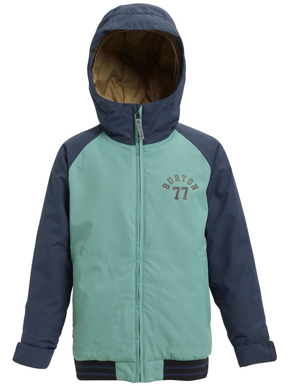 Burton Boys Game Day Jackets