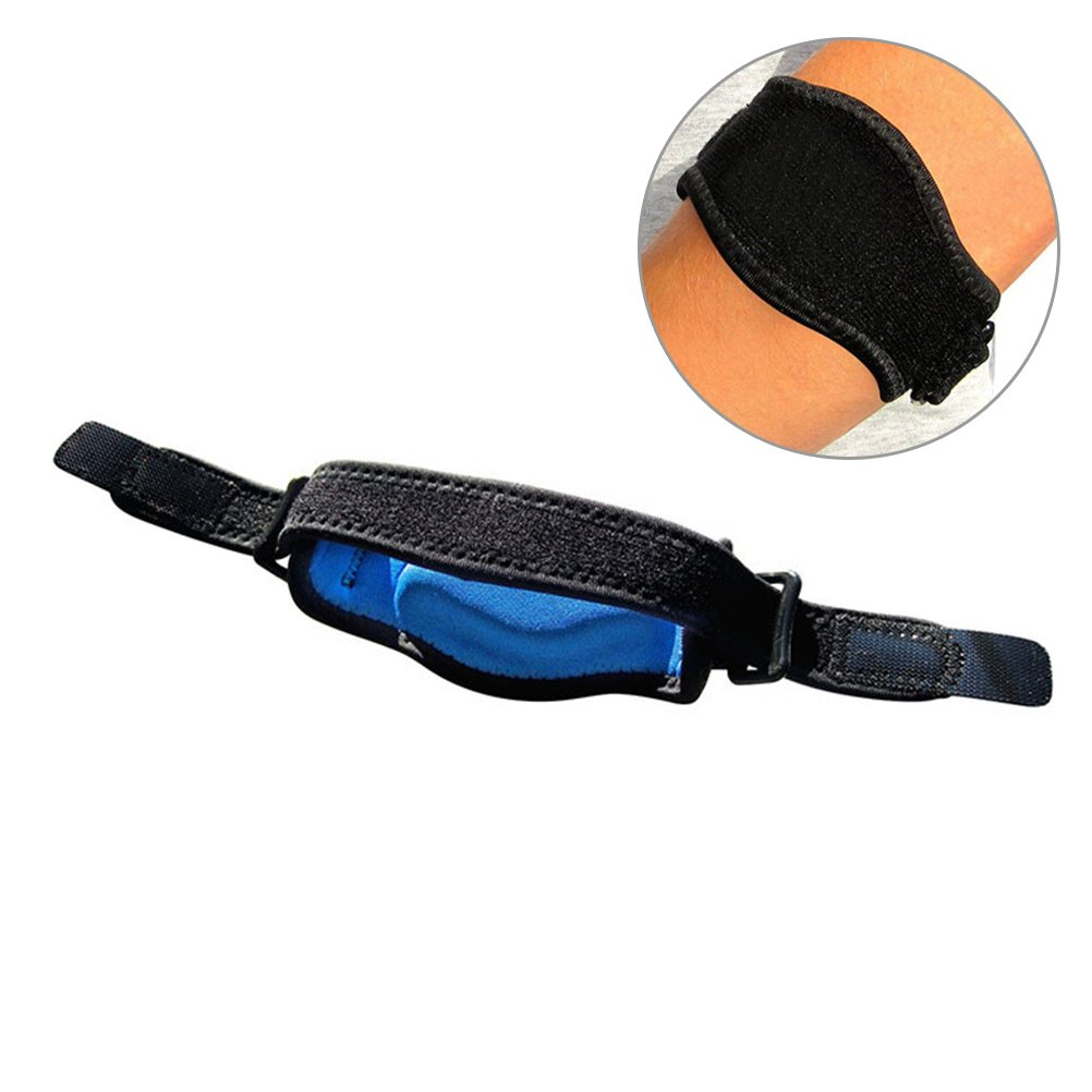 winomo Tennis Baloncesto Codera Sport Strap banda con compresión ...