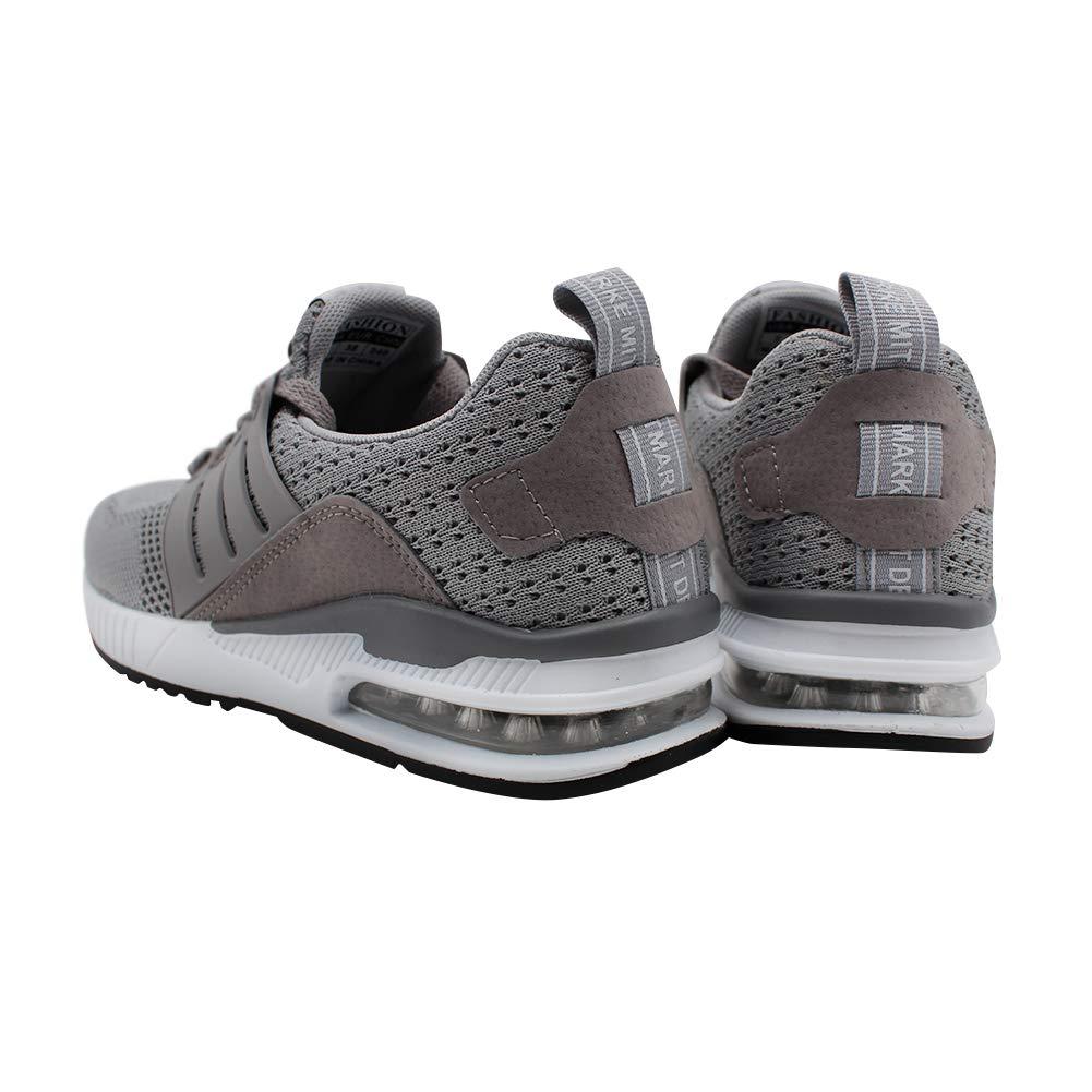 Uirend Aire Libre Deportes Running Correr Asfalto Zapatos Mujer Casual Moda Respirable Excursionismo Invierno Entrenadores Deporte Zapatilla