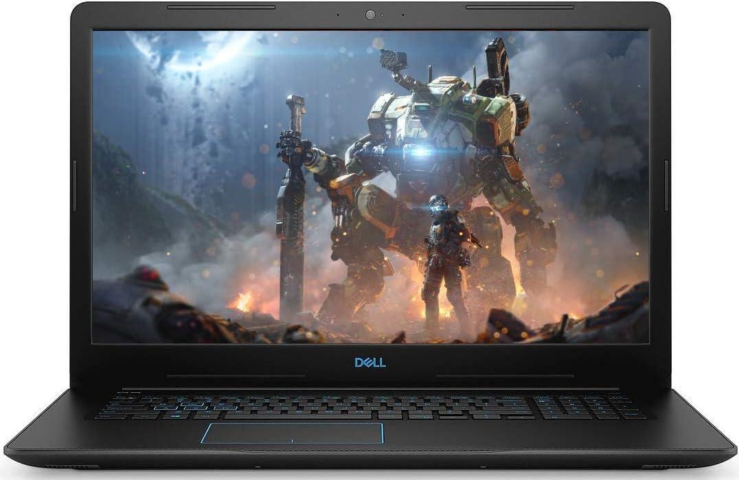 "Dell G3 3779 Premium 2019 Newest Gaming Laptop, Intel Quad-Core i5-8300H, 17.3"" Full HD IPS, 16GB DDR4, 2TB HDD, Backlit Keyboard MaxxAudio BT 5.0 WiFi 4GB GeForce GTX 1050 Win 10"