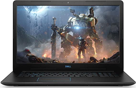 Dell G3 3779 Premium 2019 Newest Gaming Laptop