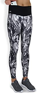 new balance impact printed lauftight damen
