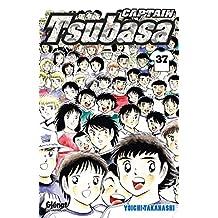 CAPTAIN TSUBASA T.37