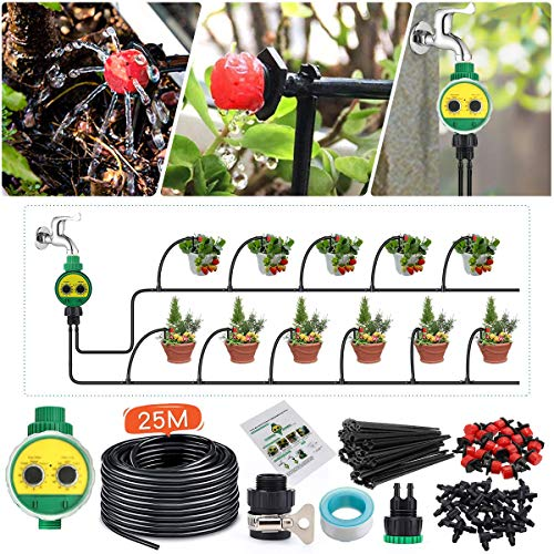 KINGSO Drip Irrigation Kit