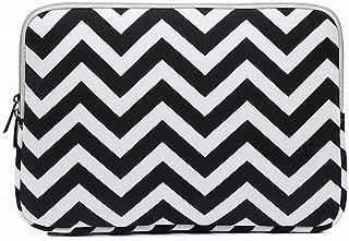 Mifusanahorn 8.3 Pouces Ipad Mini 9.8 Pouces Ipad Air Laptop Sleeve Case Sac de Protection, Ultrabook Notebook Sac de Transport Sac à Main pour Les Ordinateurs 12 Pouces 13 Pouces