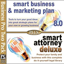 PC Treasures Smart Business Marketing / Smart Attorney