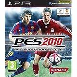 Pro Evolution Soccer 2010 (PS3)by Konami