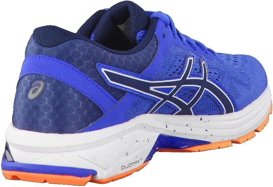ASICS Zapatillas de Running GT 1000 6, Deporte Unisex Adulto: Amazon.es: Zapatos y complementos