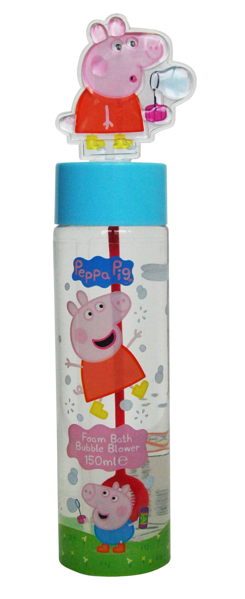 Peppa Pig Bubble Blower Bubble Bath